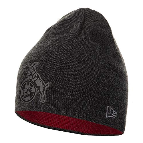 Koeln 1. FC NEWERA Cologne Reversible Beanie One Size
