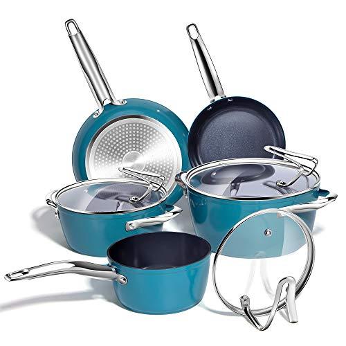 REDMOND Nonstick Cookware Set