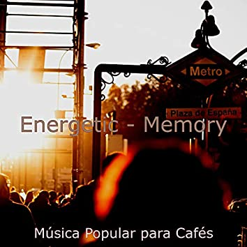 Energetic - Memory