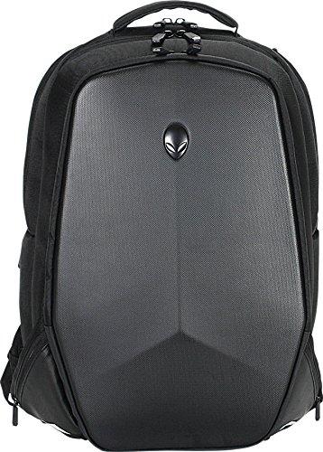 """Mobile Edge Alienware Vindicator maletines para portátil 46,7 cm (18.4"""") - Funda (Funda Tipo Mochila, 46,7 cm (18.4""""), 2,13 kg, Negro)"""