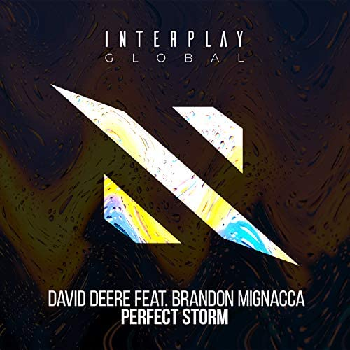 David Deere feat. Brandon Mignacca
