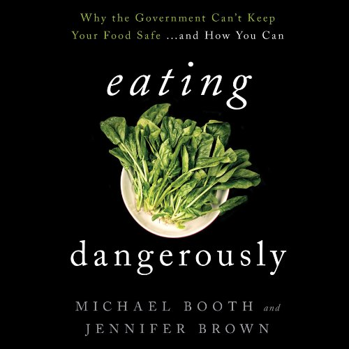 Eating Dangerously cover art