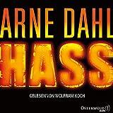 Hass: 8 CDs (Opcop-Gruppe, Band 4)