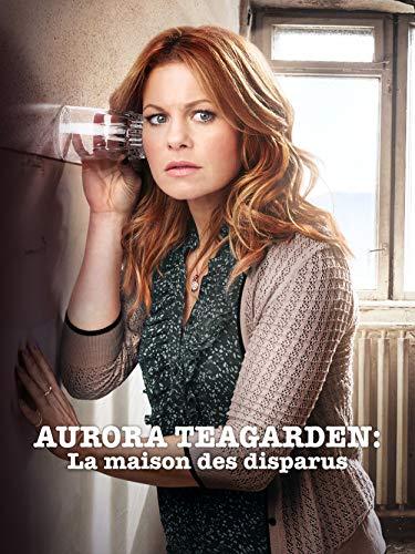 Aurora Teagarden : la maison des disparus