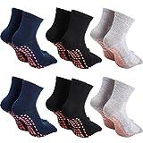 zapatillas efecto calcetin