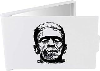 'Frankenstein' Compact / Travel / Pocket Makeup Mirror (CM00024302)