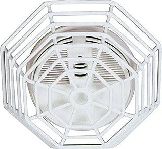 Safety Technology International, Inc. STI-9601 Steel Web Stopper, 9 Gauge Corrosion Resistant Polyester Coated Cage, Flush Mount, 2.75