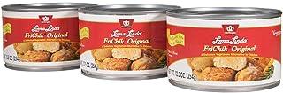 Loma Linda - Plant-Based - FriChik (12.5 oz.) (Pack of 3) - Kosher