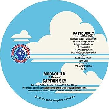 """Moonchild (12"""" Mix)"""