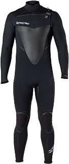 Hyperflex Wetsuits Men's Voodoo 4/3mm Front Zip Fullsuit