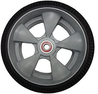 Magliner 111080 Interlocked Microcellular Foam Wheel, 10