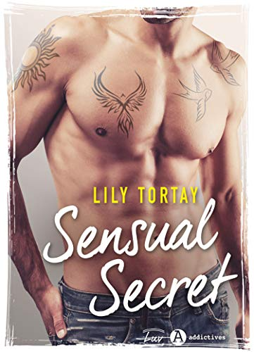 Sensual Secret Ebook Tortay Lily Amazon Fr