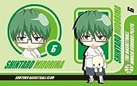 黒子のバスケ ポケットティッシュカバー3 緑間真太郎
