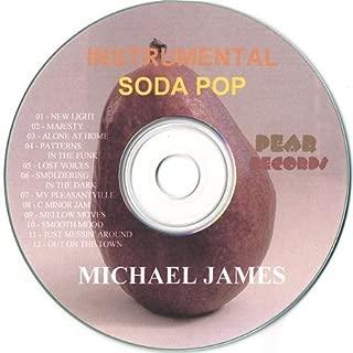 Instrumental Soda Pop by James, Michael (2007-09-25?