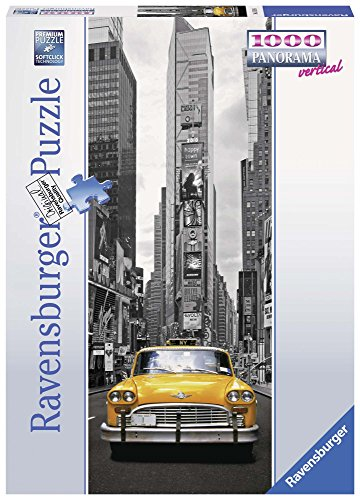 Puzzles  Taxi New York