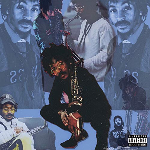 The Sax-Tape, Vol. 2 [Explicit]