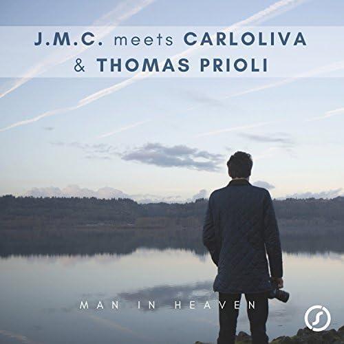 J.m.c. Meets Carloliva & Thomas Prioli