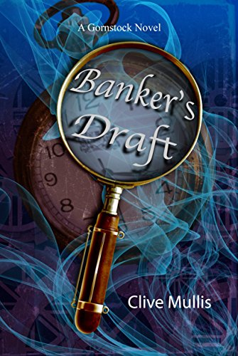 Book: Banker's Draft by Clive Mullis
