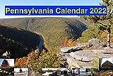 2022 Pennsylvania Calendar