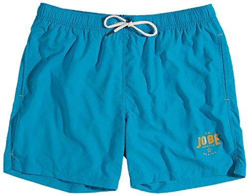 Jobe Herren Boardshorts Impress Swimshorts, Blau, XXL, 314015007