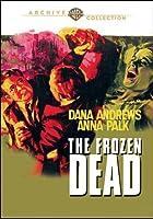 FROZEN DEAD (1966)