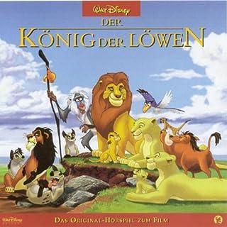 Der König der Löwen                   Autor:                                                                                                                                 Wenzel Lüdecke                               Sprecher:                                                                                                                                 Frank Lorenz Engel,                                                                                        Ilja Richter,                                                                                        Joachim Kemmer                      Spieldauer: 48 Min.     303 Bewertungen     Gesamt 4,8