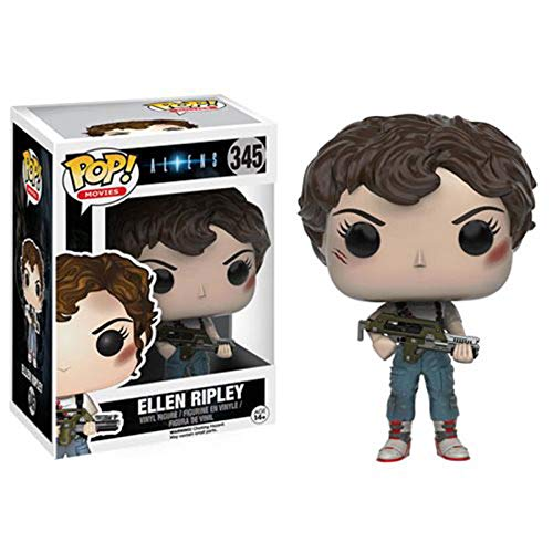 Funko Aliens #345 Ellen Ripley 1986 for Boy