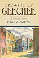 Growing Up Geechee: A Traumatic Comedy