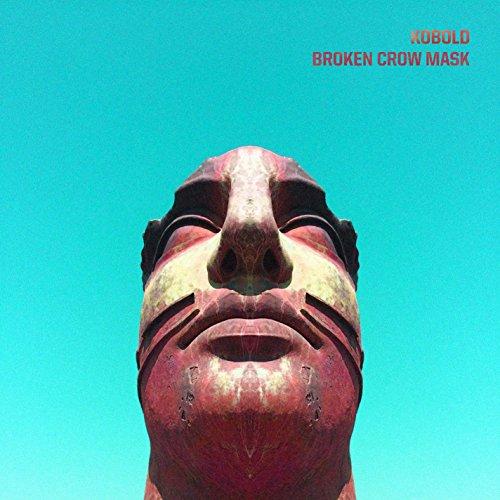 Broken Crow Mask