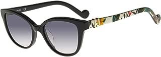 Liu Jo Women's Ebony Sunglasses - LJ3602S-001-4716