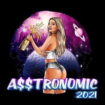 A$$TRONOMIC 2021