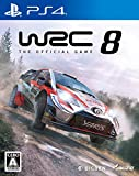 WRC 8 [PS4] 製品画像