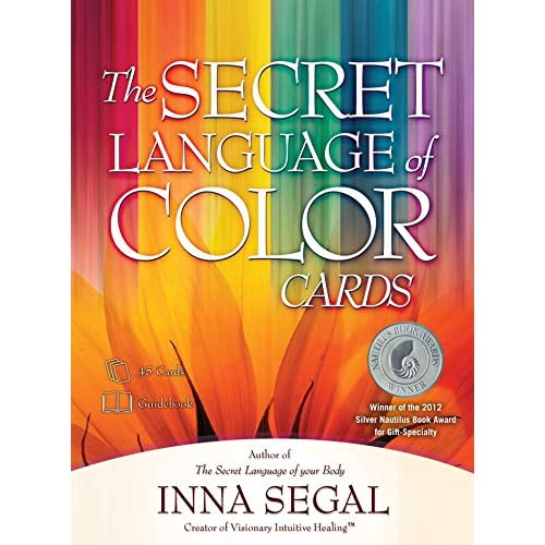 The Secret Language of Color eBook (English Edition)