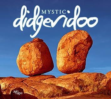 Mystic Didgeridoo