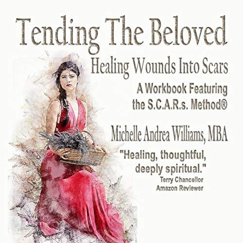 Tending the Beloved cover art