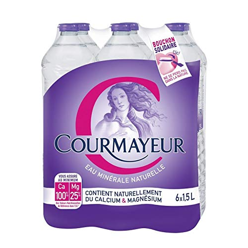 eau courmayeur auchan