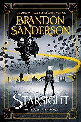 Starsight (English Edition)