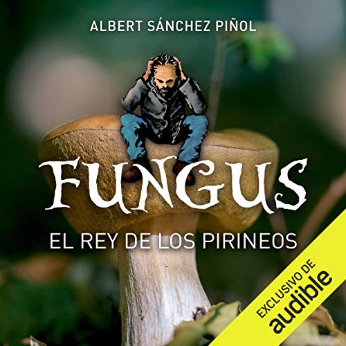 Fungus (Narración en Catalán) (Catalan Edition) cover art