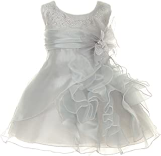24ad4a3cd0c4 Amazon.com  Silvers - Dresses   Clothing  Clothing