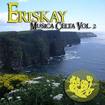 Música Celta, Vol. 2