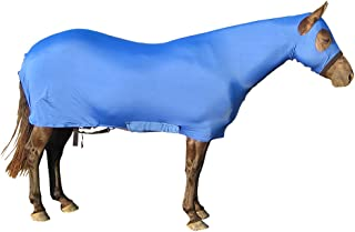Derby Originals Lycra Full Body Horse Sheets with Neck Cover