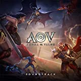 Arena of Valor original sound track