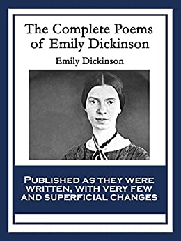 The Complete Poems of Emily Dickinson by [Emily Dickinson]
