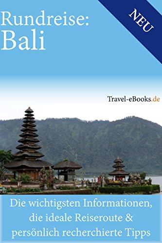 Bali Reiseführer | Rundreise auf Bali: Bali Sehenswürdigkeiten