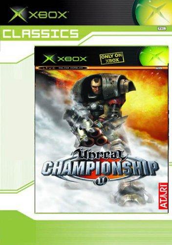 Unreal Championship - Classics (Importación Inglesa)