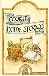 Book Review: Cooking With Home Storage