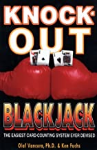 Knock-Out Blackjack: The Easiest Card Counting System Ever Devised