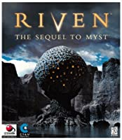 Riven: The Sequel to Myst DVD-ROM (輸入版)