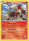 Pokemon!! Legendary Entei!! 20 All Rare Pokemon Card Lot!!