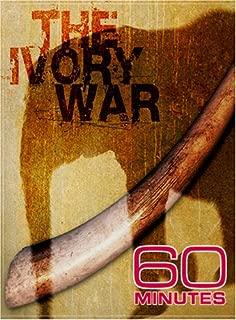 60 Minutes - The Ivory War November 4, 2007